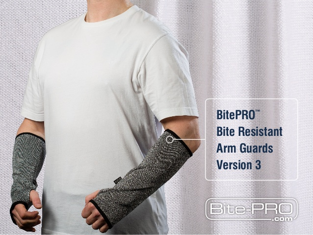 Arm guard thumbnail