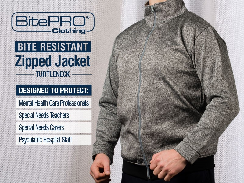 Bite Pro resistant jacket protection thumbnail