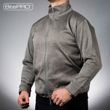 Bite Pro bite resistant turtleneck jacket