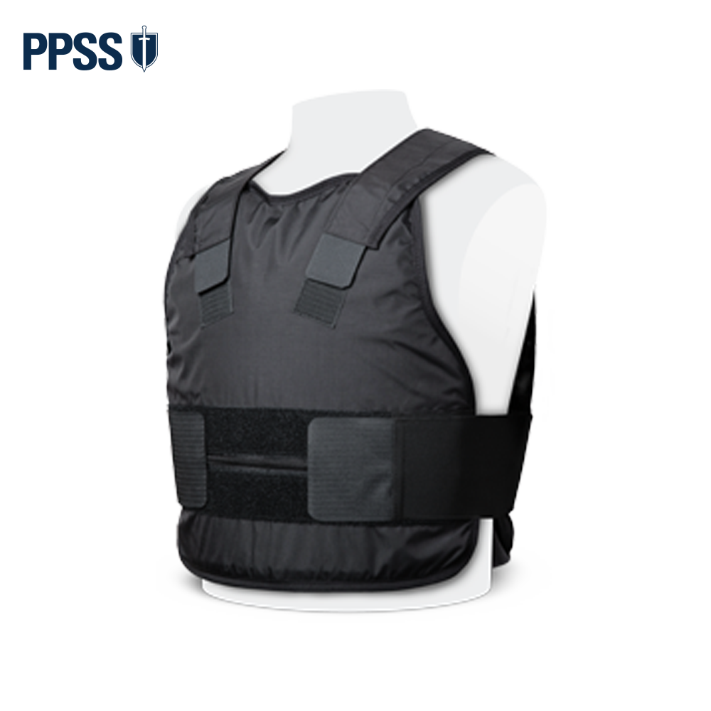 PPSS Stab Resistant Vests - Covert
