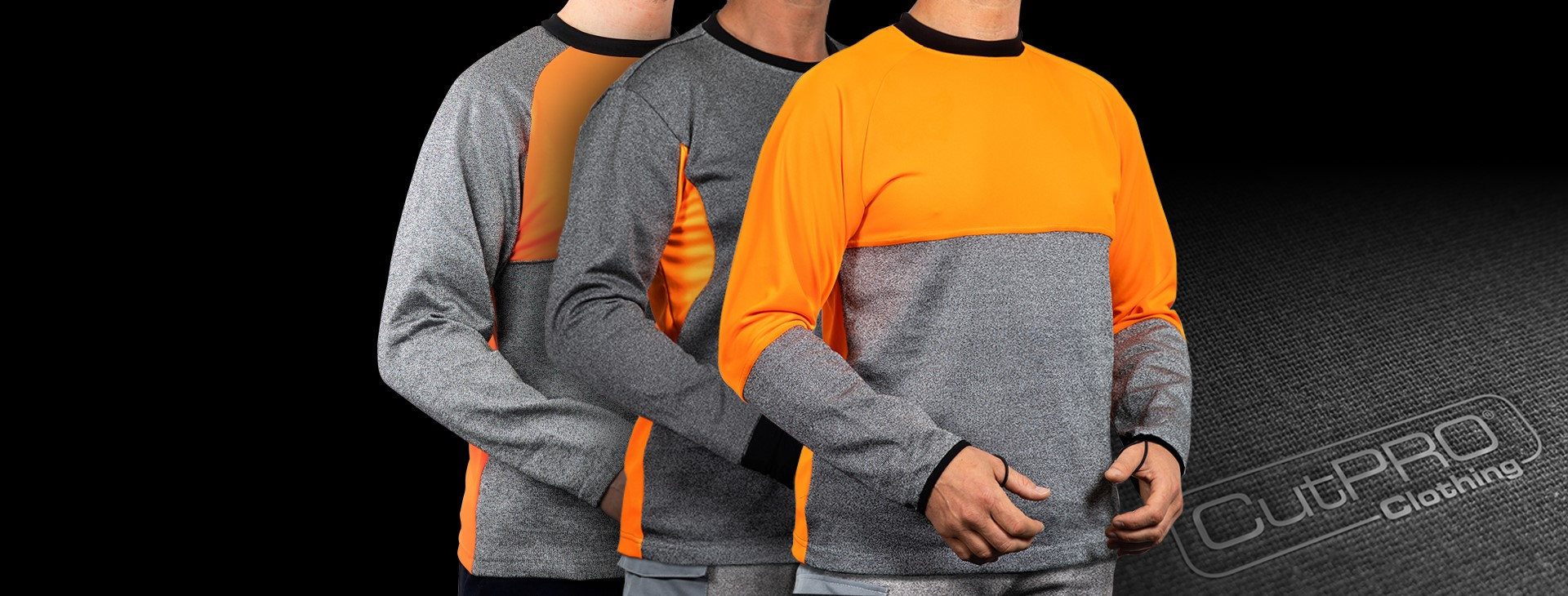 CutPRO Cut Resistant Clothing - new image
