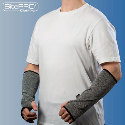Bite Resistant Arm Guards V3