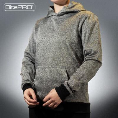 BitePRO®  Bite Resistant Hoodie