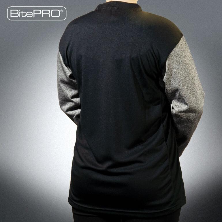 BitePRO®  Bite Resistant Arm Guard Shirt