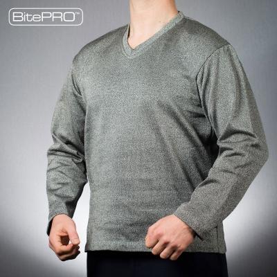 V-Neck Sweatshirt product image