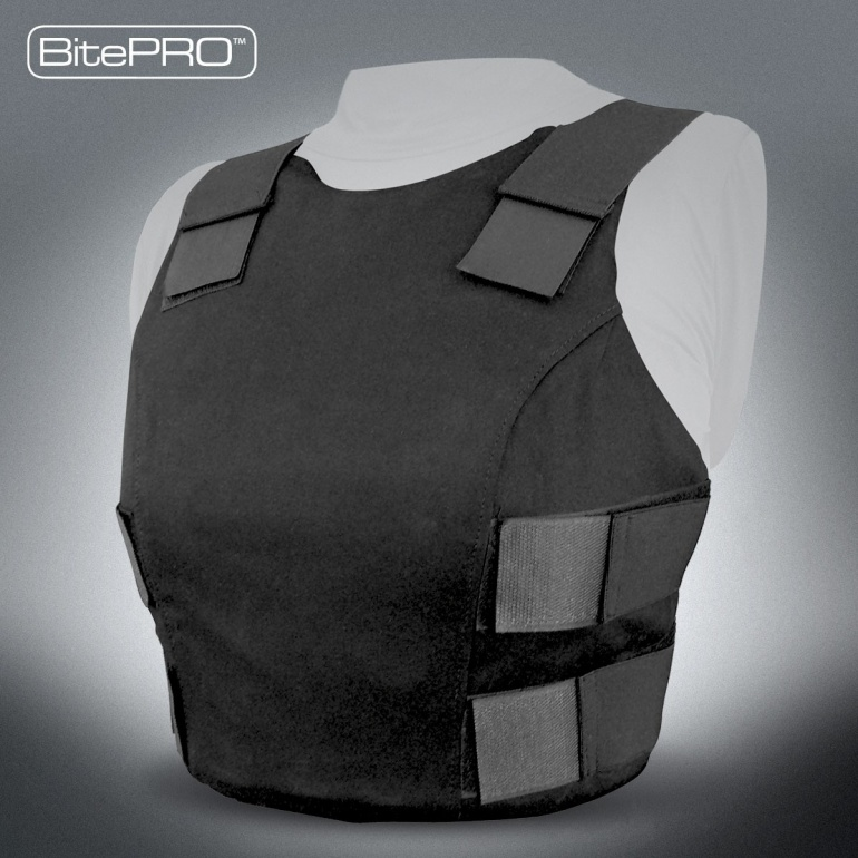 Front Only Body Armour