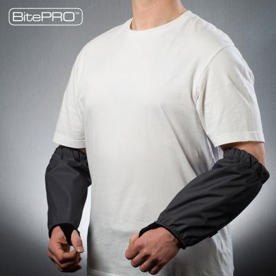 Arm Guards v1 (grey)