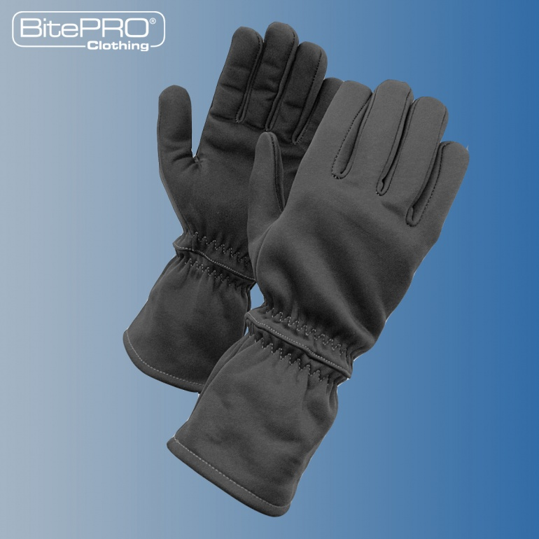 Bite Resistant Gloves - Short