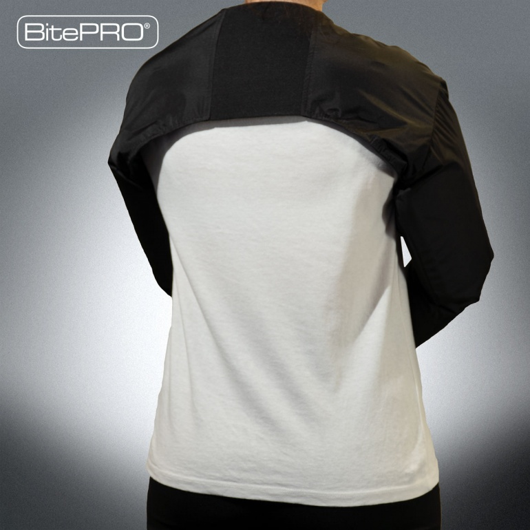 BitePRO® Bite Resistant Arm Guards - V4 + Added Protection