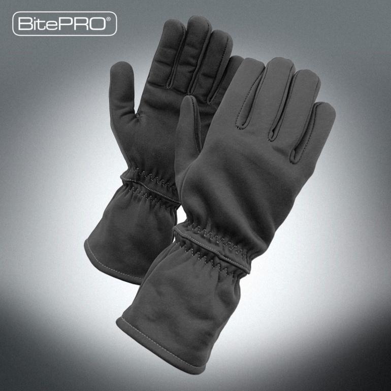 BitePRO® Bite Resistant Gloves - Short