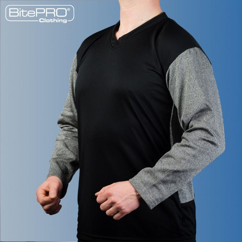 Bite Resistant Arm Guard Shirt