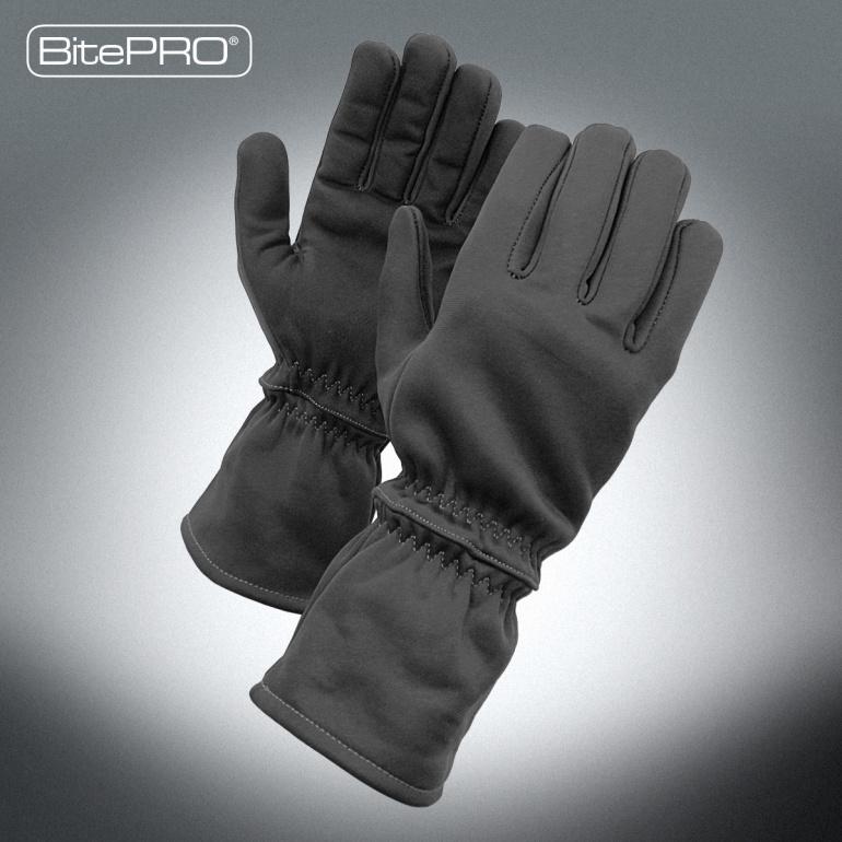 Bite Resistant Gloves Short