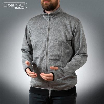 BitePRO® Bite Resistant Jackets with Thumbhole