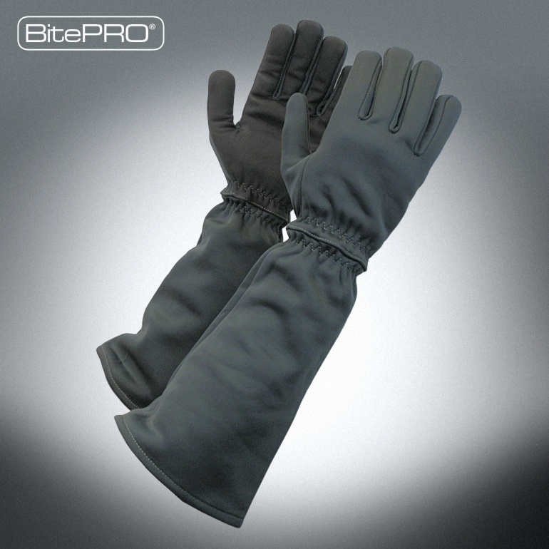 BitePRO® Bite Resistant Gloves - Long